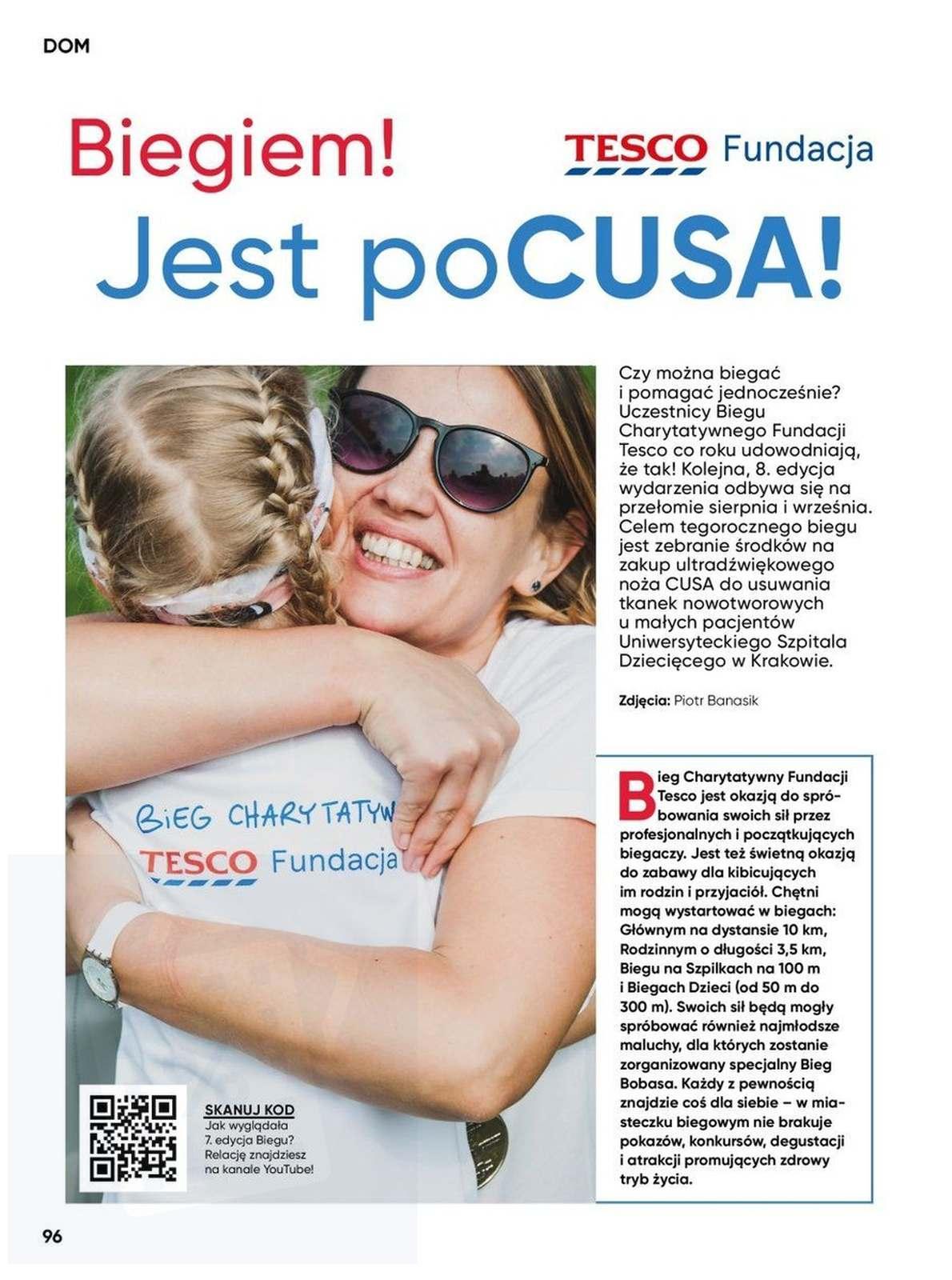 Gazetka promocyjna Tesco do 24/11/2019 str.96