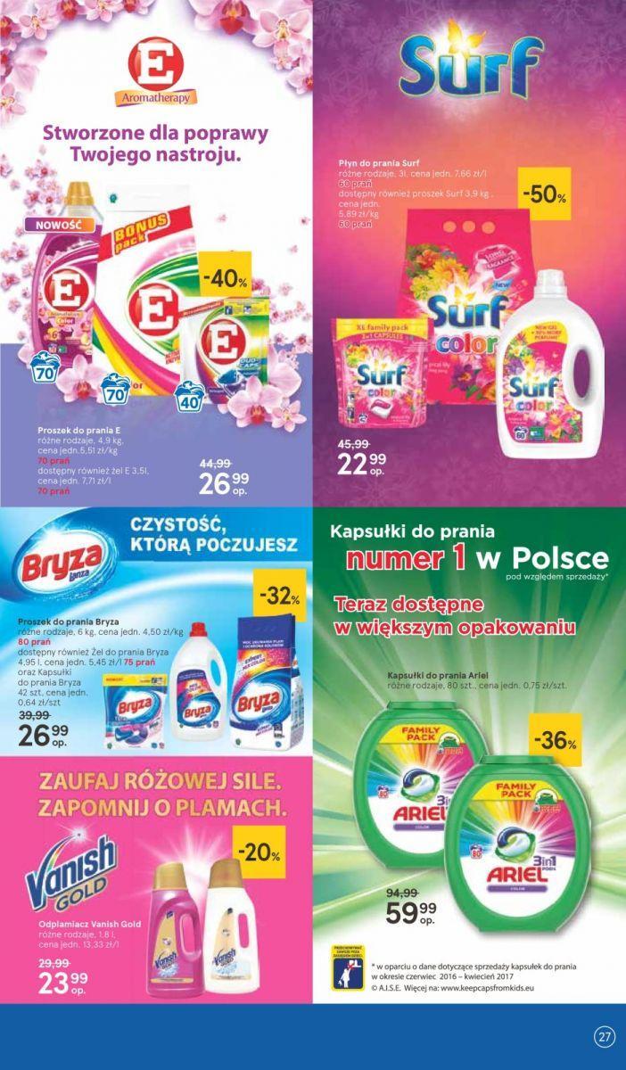 Gazetka promocyjna Tesco do 11/07/2018 str.26