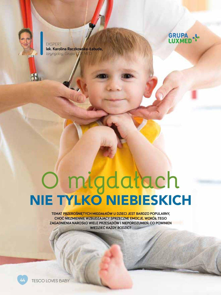 Gazetka promocyjna Tesco do 15/05/2018 str.43