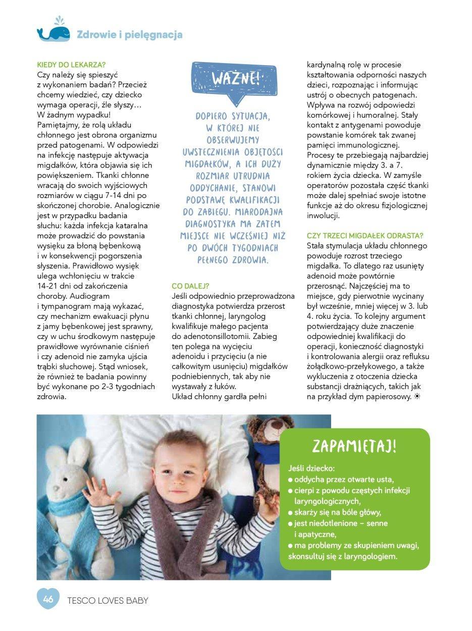 Gazetka promocyjna Tesco do 15/05/2018 str.45