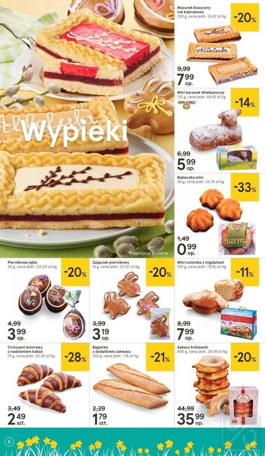 Gazetka promocyjna Tesco do 10/04/2019 str.7