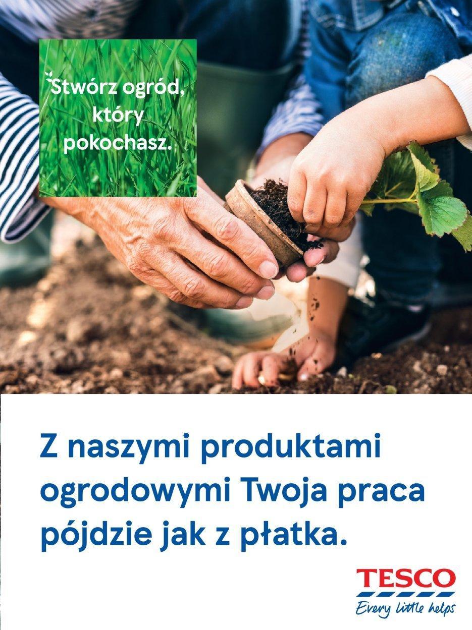 Gazetka promocyjna Tesco do 30/06/2019 str.102