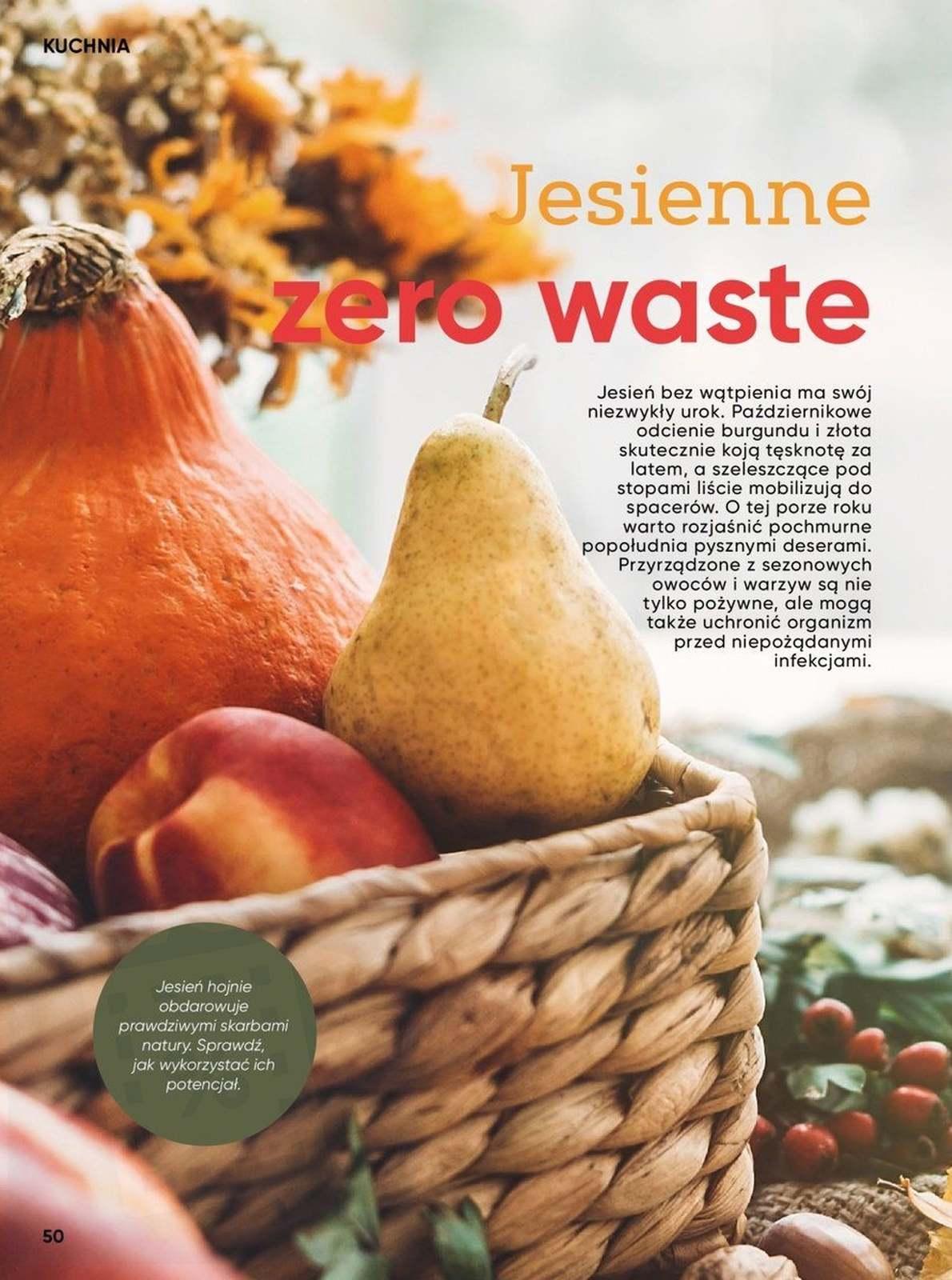 Gazetka promocyjna Tesco do 24/11/2019 str.50