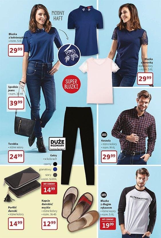 Gazetka promocyjna Textil Market do 15/01/2019 str.2
