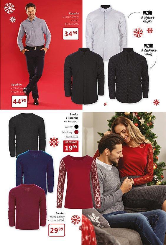 Gazetka promocyjna Textil Market do 25/12/2018 str.2