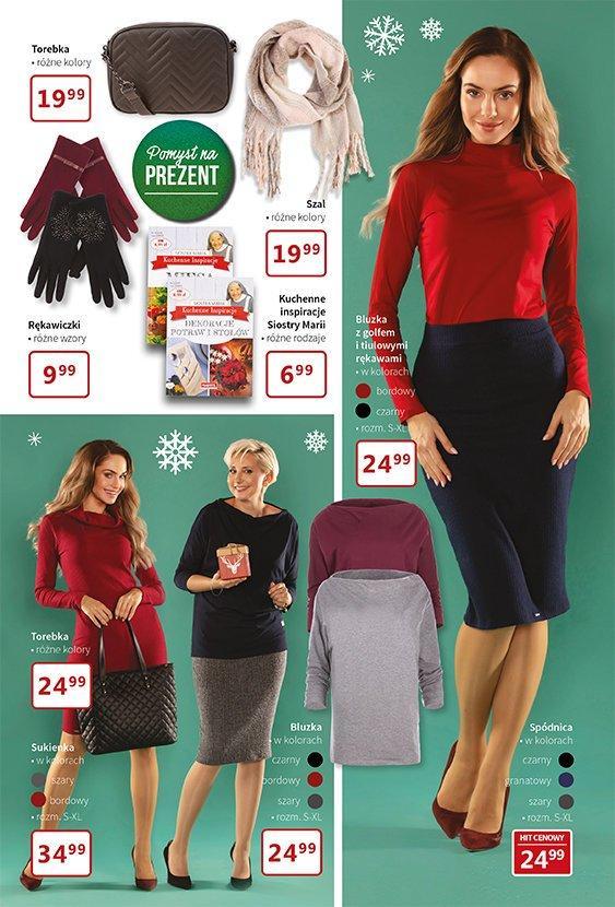 Gazetka promocyjna Textil Market do 25/12/2018 str.1