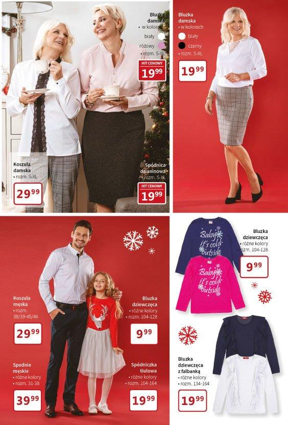 Gazetka promocyjna Textil Market do 11/12/2018 str.2