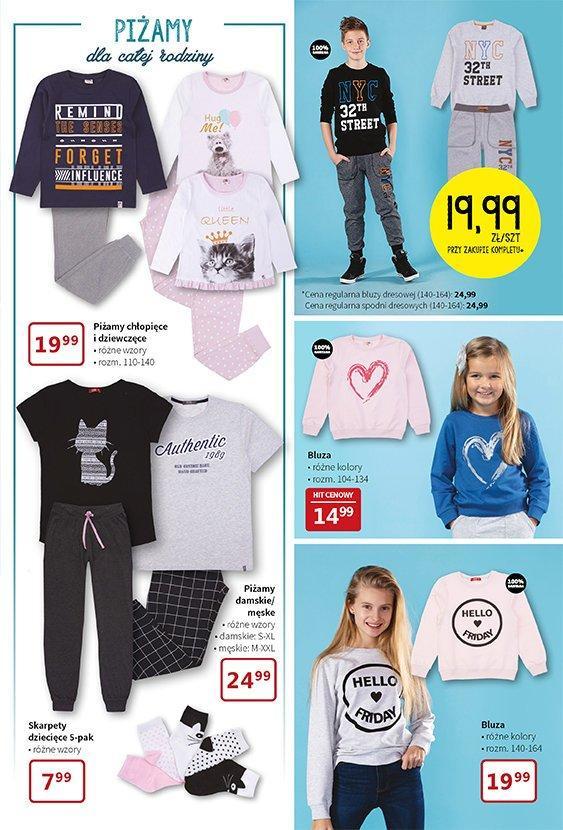 Gazetka promocyjna Textil Market do 15/01/2019 str.3