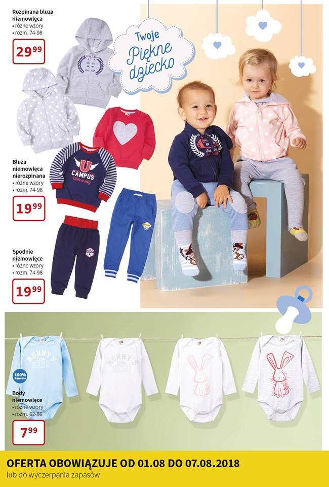 Gazetka promocyjna Textil Market do 07/08/2018 str.2