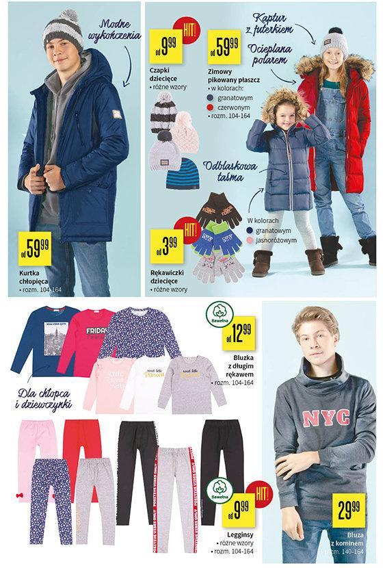 Gazetka promocyjna Textil Market do 22/10/2019 str.4