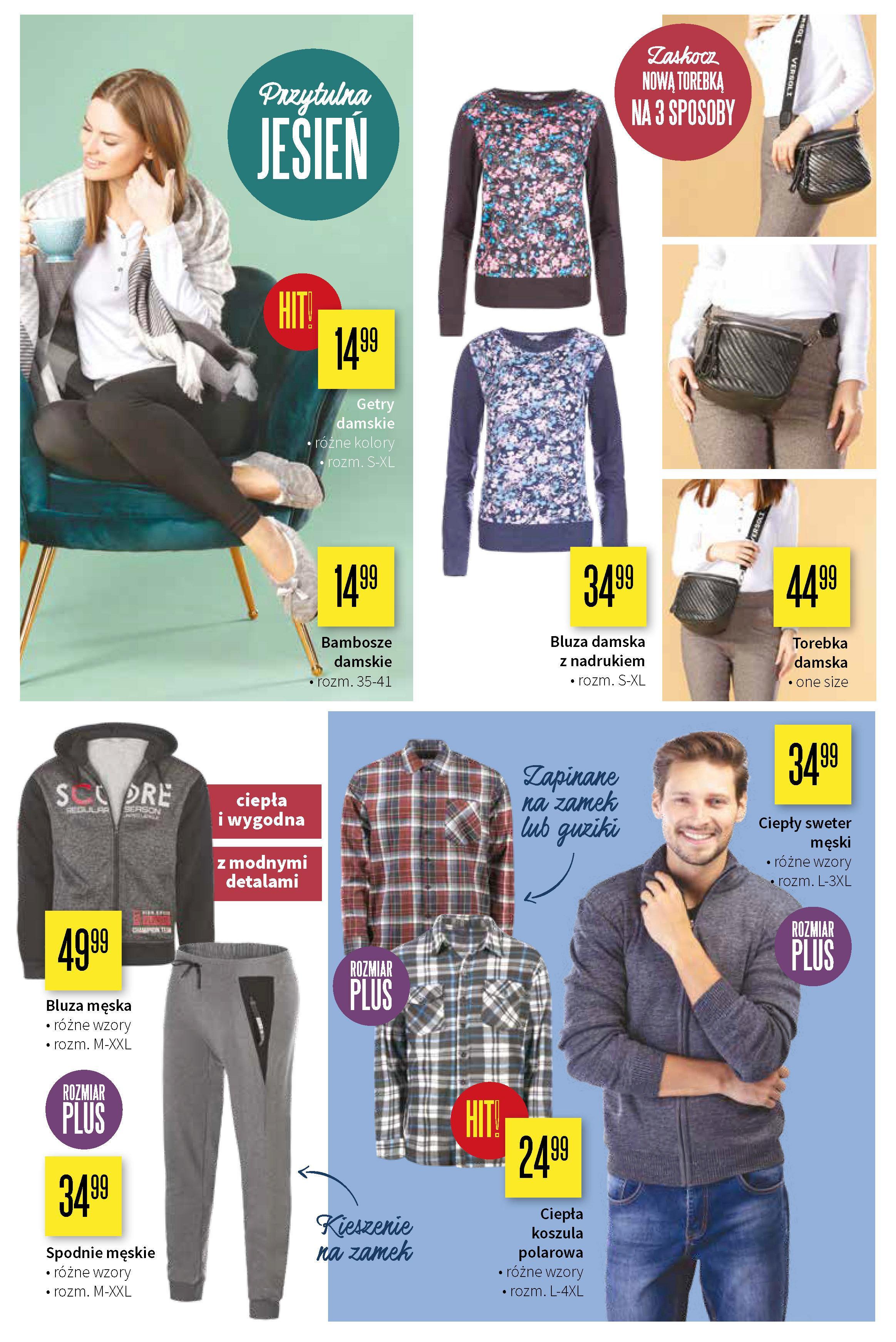 Gazetka promocyjna Textil Market do 05/11/2019 str.2