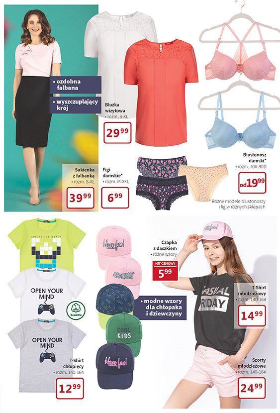 Gazetka promocyjna Textil Market do 21/05/2019 str.3