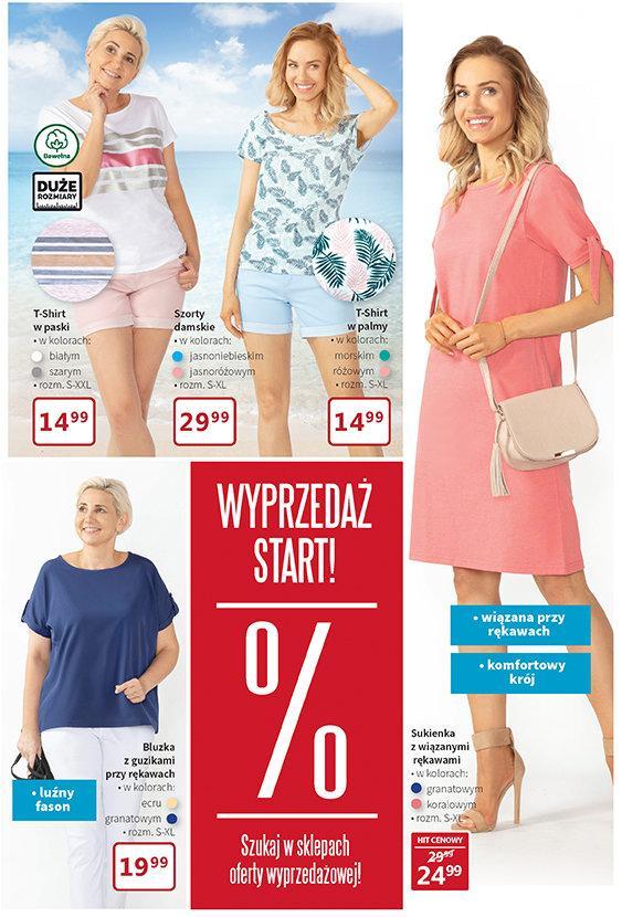 Gazetka promocyjna Textil Market do 18/06/2019 str.1