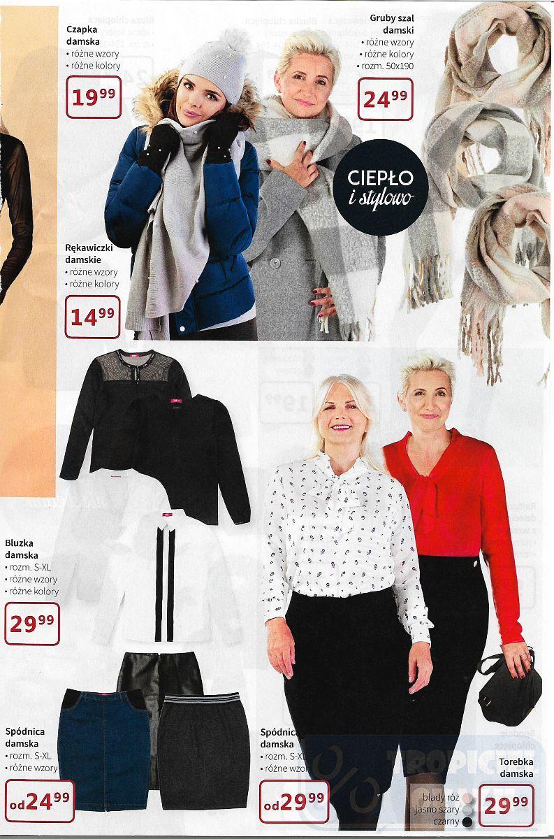 Gazetka promocyjna Textil Market do 30/10/2018 str.3
