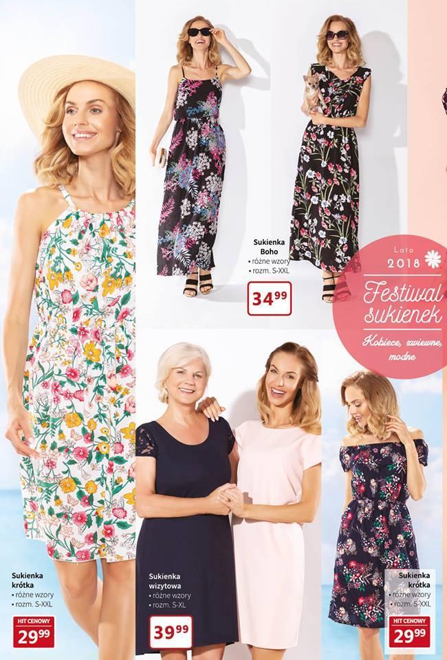 Gazetka promocyjna Textil Market do 17/07/2018 str.1