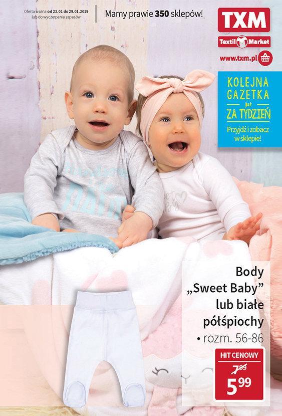 Gazetka promocyjna Textil Market do 29/01/2019 str.0