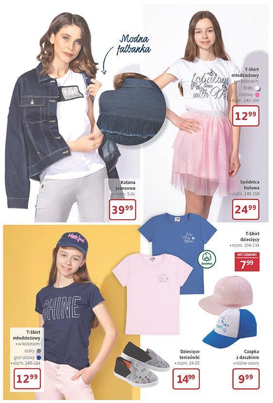 Gazetka promocyjna Textil Market do 07/05/2019 str.2