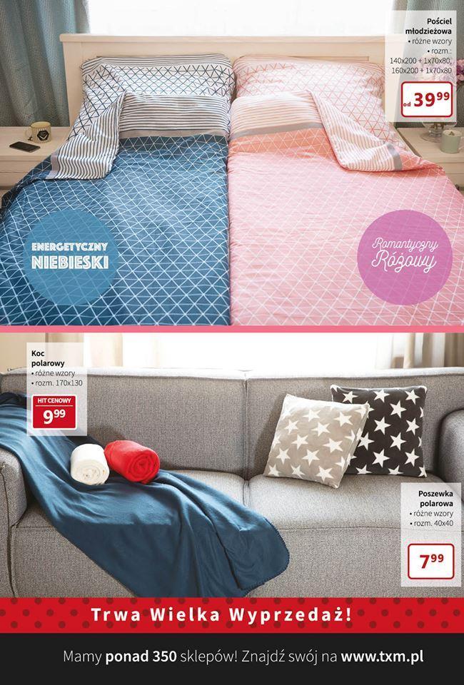 Gazetka promocyjna Textil Market do 17/07/2018 str.3