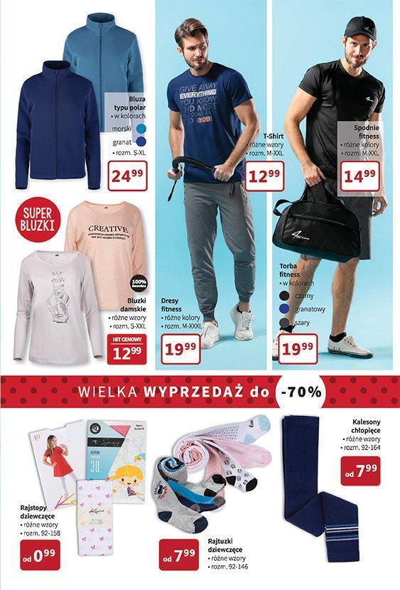 Gazetka promocyjna Textil Market do 08/01/2019 str.3