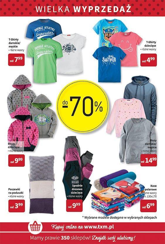 Gazetka promocyjna Textil Market do 08/01/2019 str.4