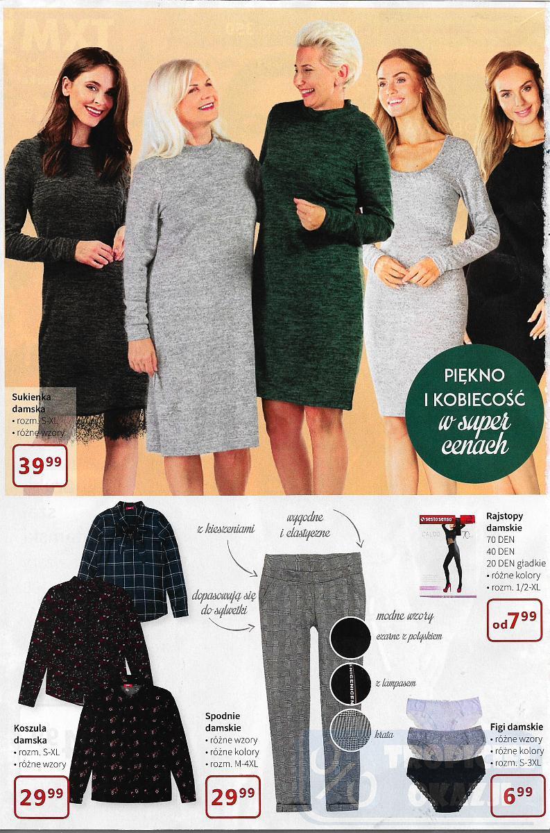 Gazetka promocyjna Textil Market do 30/10/2018 str.1
