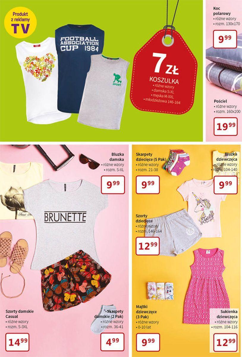 Gazetka promocyjna Textil Market do 03/07/2018 str.2