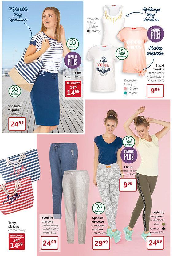 Gazetka promocyjna Textil Market do 13/08/2019 str.1