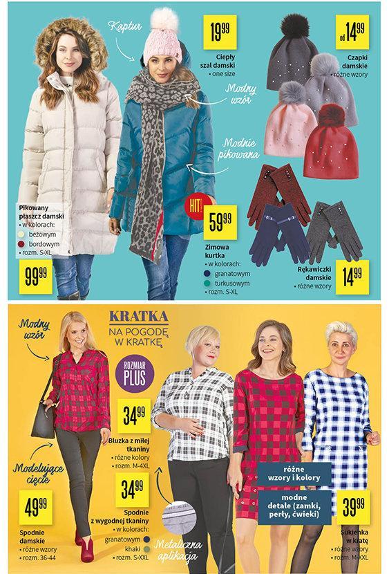 Gazetka promocyjna Textil Market do 22/10/2019 str.3