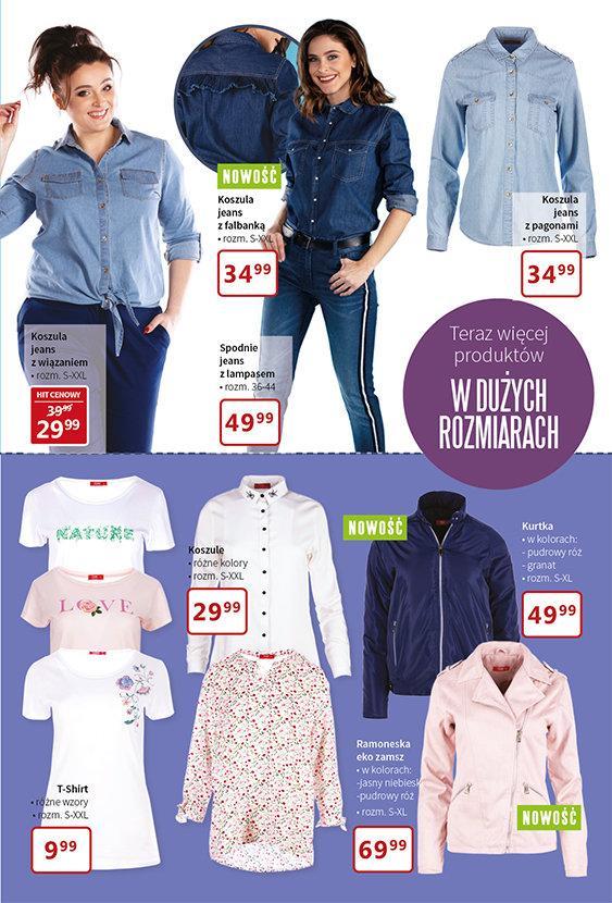 Gazetka promocyjna Textil Market do 19/02/2019 str.2