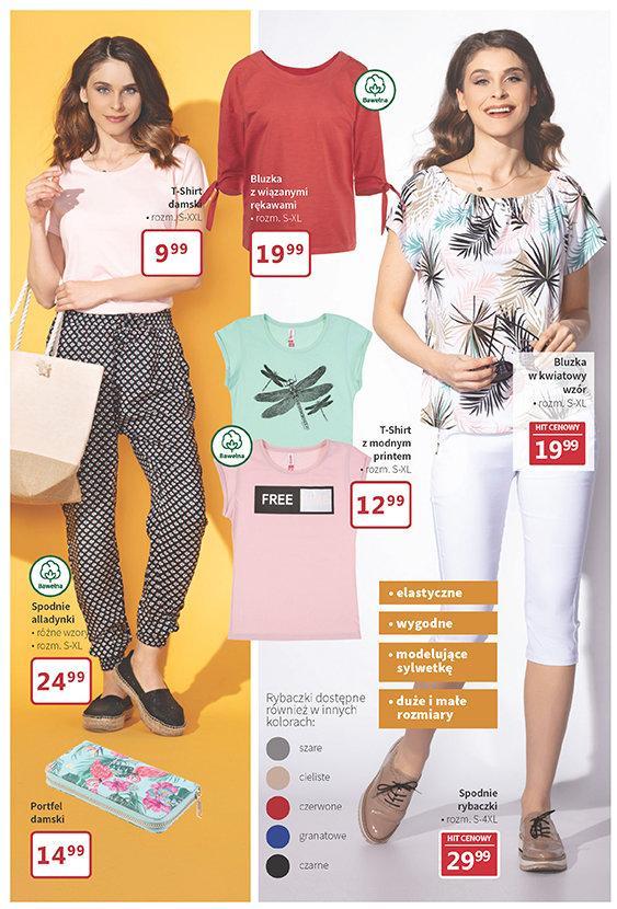 Gazetka promocyjna Textil Market do 07/05/2019 str.1