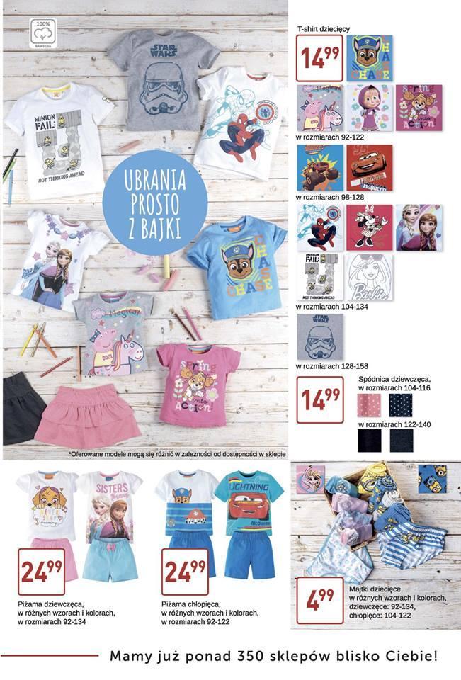 Gazetka promocyjna Textil Market do 17/04/2018 str.2