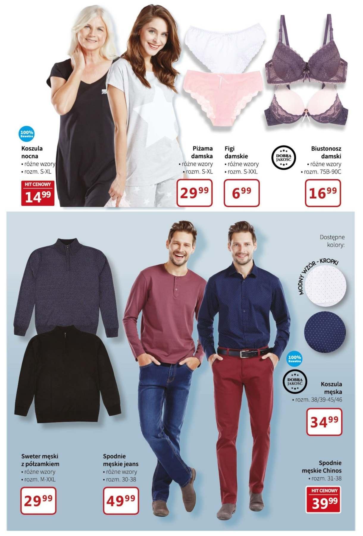 Gazetka promocyjna Textil Market do 27/11/2018 str.3
