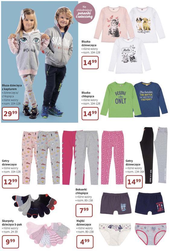 Gazetka promocyjna Textil Market do 16/10/2018 str.6