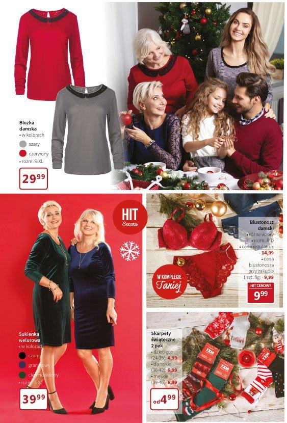Gazetka promocyjna Textil Market do 18/12/2018 str.2