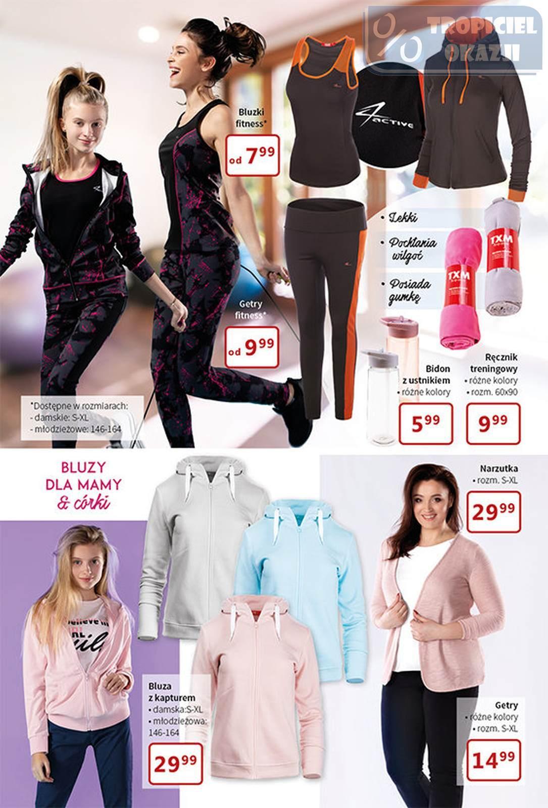 Gazetka promocyjna Textil Market do 05/03/2019 str.1