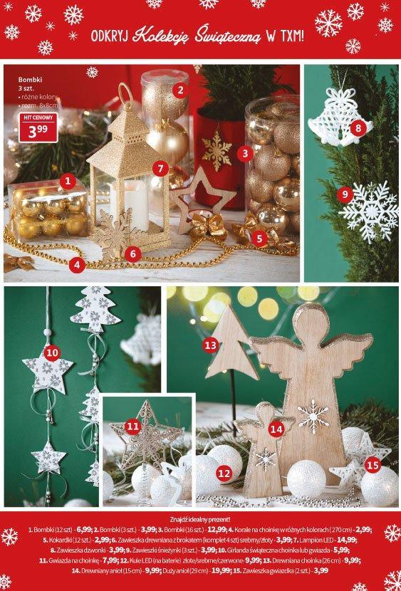 Gazetka promocyjna Textil Market do 18/12/2018 str.6