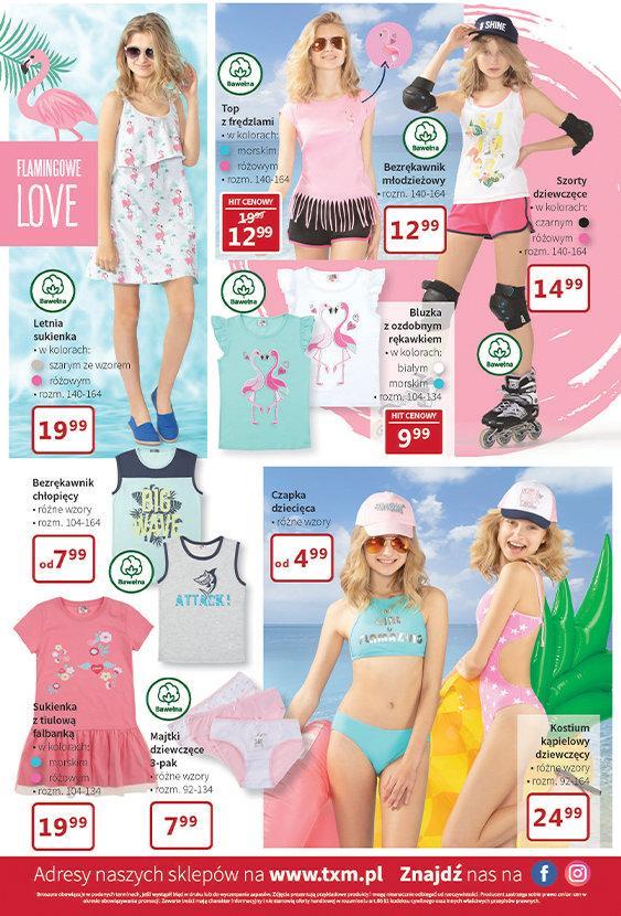 Gazetka promocyjna Textil Market do 02/07/2019 str.3