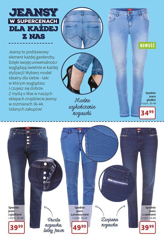 Gazetka promocyjna Textil Market do 19/02/2019 str.1