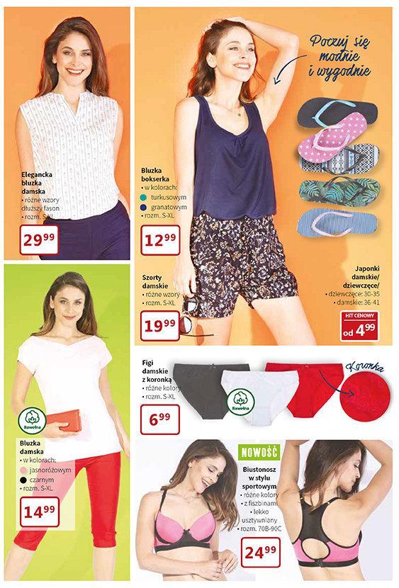 Gazetka promocyjna Textil Market do 04/06/2019 str.2