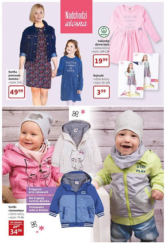 Gazetka promocyjna Textil Market do 19/03/2019 str.3