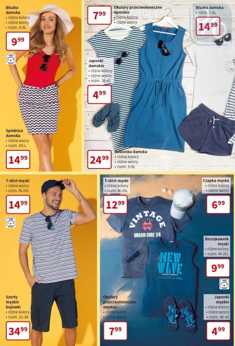 Gazetka promocyjna Textil Market do 22/05/2018 str.1