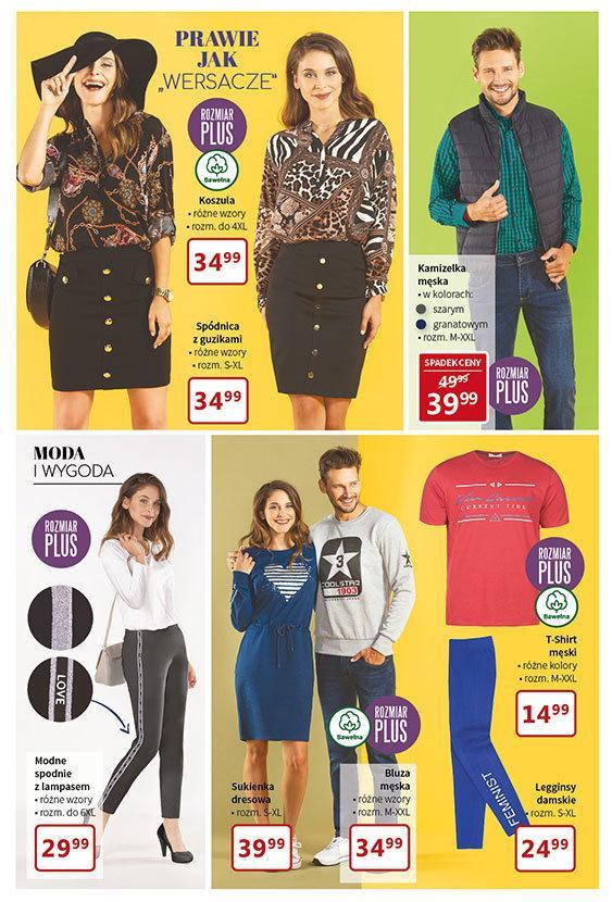 Gazetka promocyjna Textil Market do 24/09/2019 str.3