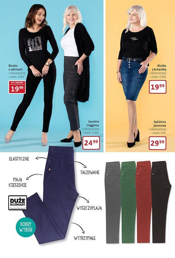 Gazetka promocyjna Textil Market do 22/01/2019 str.1