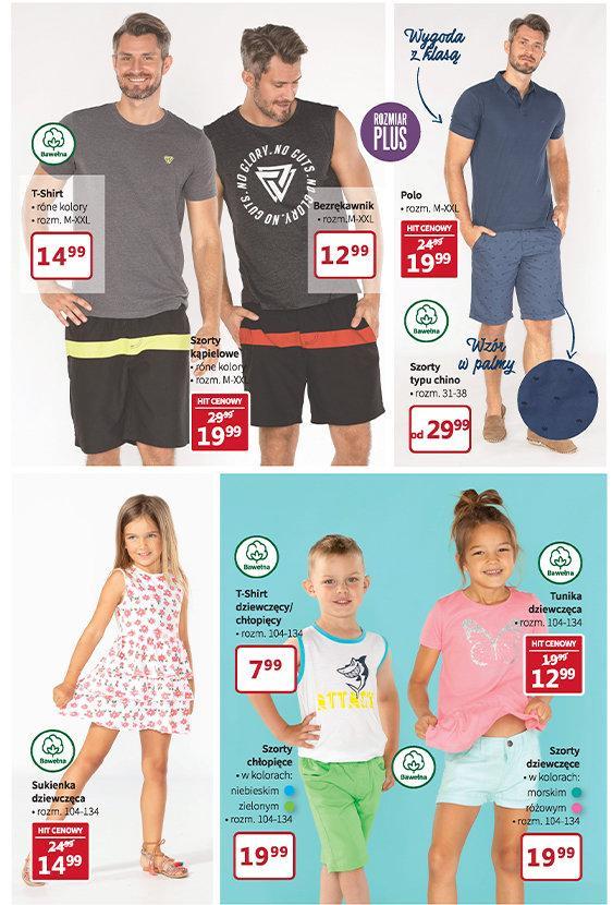 Gazetka promocyjna Textil Market do 30/07/2019 str.2