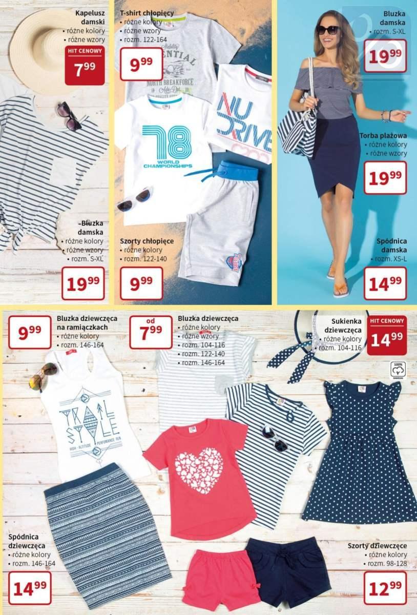 Gazetka promocyjna Textil Market do 22/05/2018 str.2