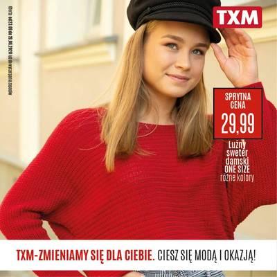 Katalog TXM