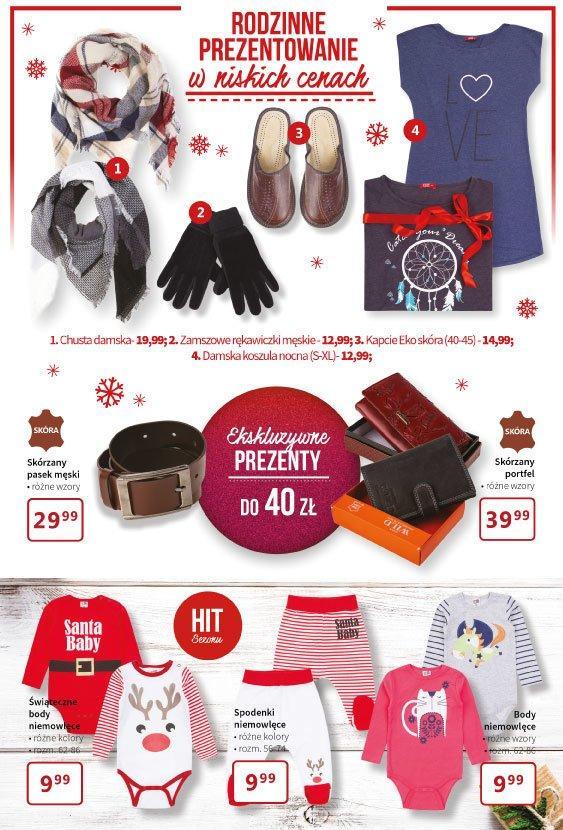 Gazetka promocyjna Textil Market do 18/12/2018 str.4