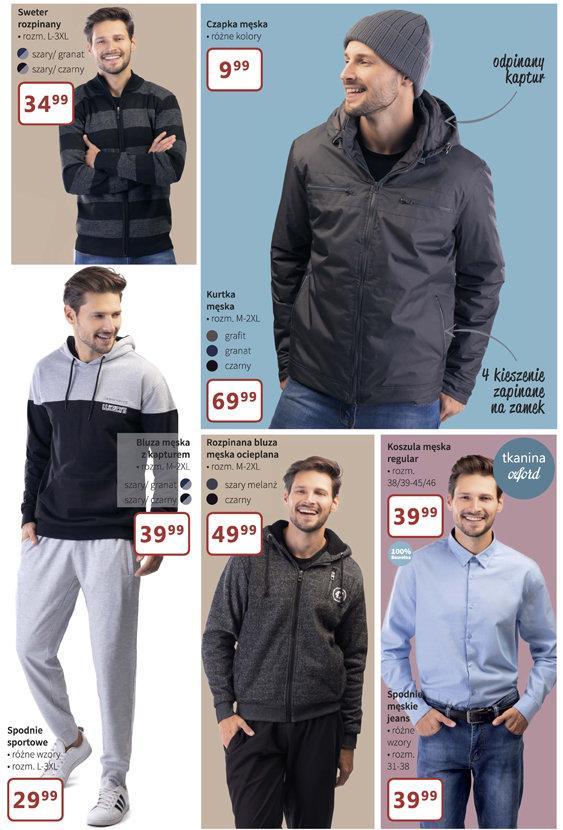 Gazetka promocyjna Textil Market do 16/10/2018 str.4