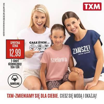 Gazetka TXM