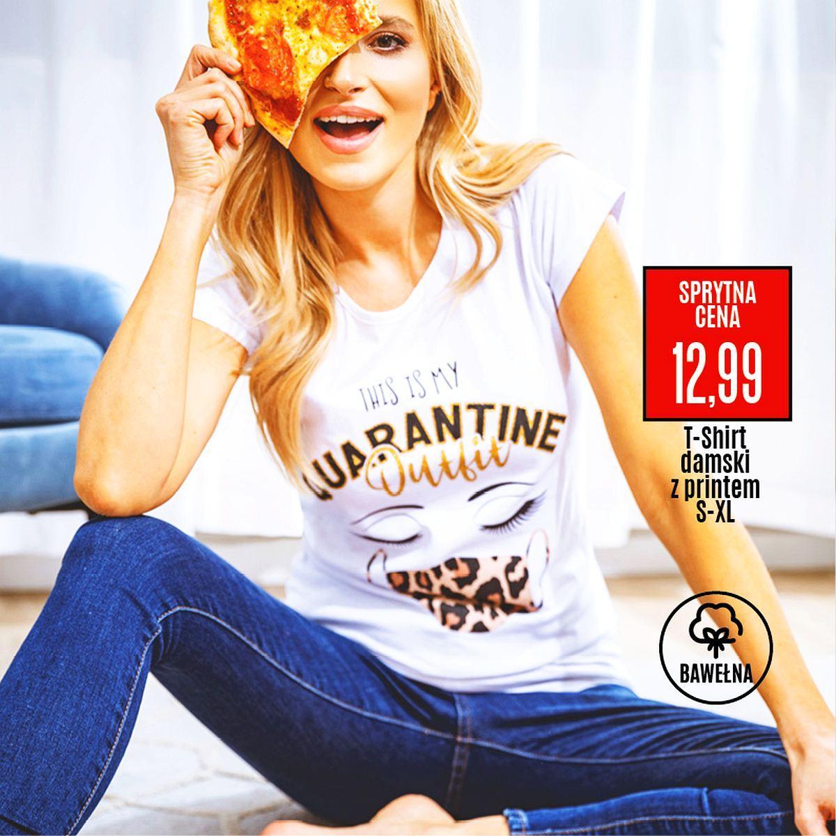 Gazetka promocyjna Textil Market do 19/01/2021 str.4
